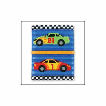 Stephen Joseph Race Car Wallet