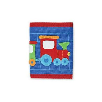 Stephen Joseph Train Wallet