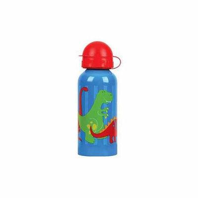 Stephen Joseph Stainless Steel Water Bottle, Dino