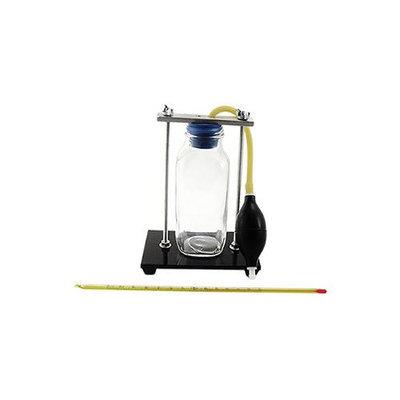 American Educational Prod. American Educational Products 7-301-1 Bottle Cloud Apparatus Set