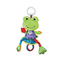 Lamaze Lilly Leaps-A-Lot Toy