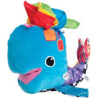 Lamaze Franky the Hanky Whale Plush Toy