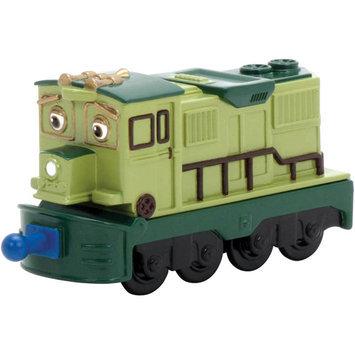 Rc2 TOMY Chuggington Die-Cast Dunbar Toy Train Car