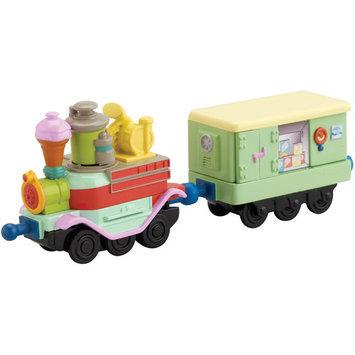 Rc2 Chuggington Die-Cast Frostini's Ice Cream Cars