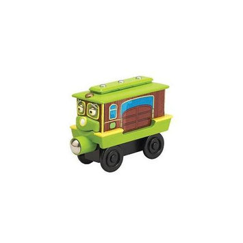 Learning Curve International, Inc. Chuggington Wooden Railway Zephie by Learning Curve