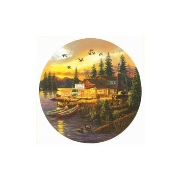 Sunsout Puzzle Company Rustys Retreat SOIY8504 SunsOut