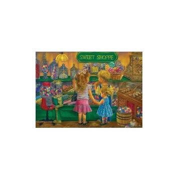 Sunsout Puzzle Company Candy Heaven SOIY5826 SunsOut