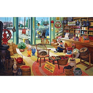 Sunsout Puzzle Company Russels General Store SOIY7475 SunsOut