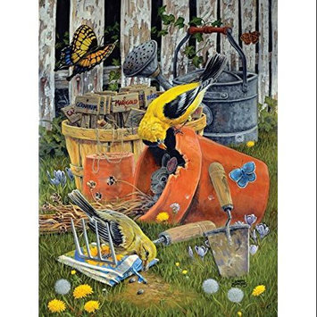 300 Piece Gardent Planting Jigsaw Puzzle SOIY8791 SunsOut