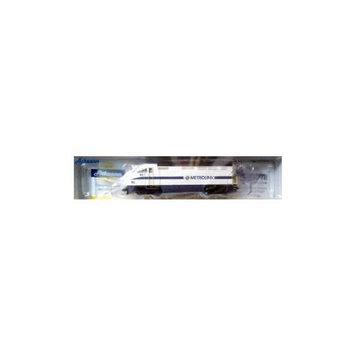 N RTR F59PHI w/DCC & Sound, Metrolink #881 ATH23771 ATHEARN