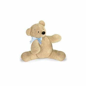 North American Bear Company Smushy Bear, Blue, Large