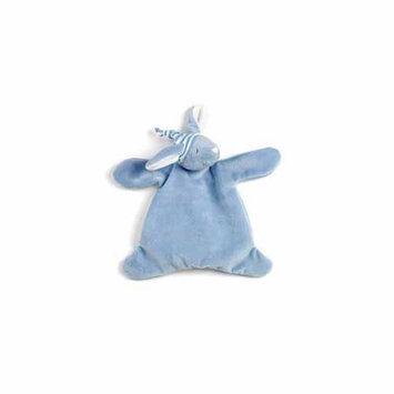 North American Bear Sleepyhead Bunny Baby Cozy - Blue