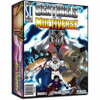 Greater Than Games Llc Sentinels of the Multiverse: Enhanced Edition GTG0001E
