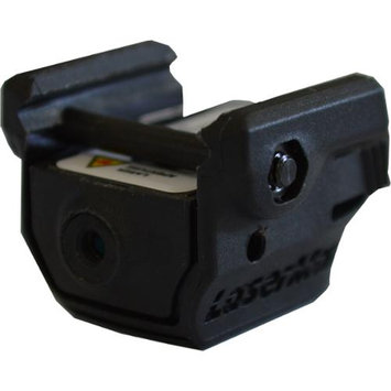 LaserMax Micro-IR Rail Mounted Infrared Laser for Sub Compact Pistols