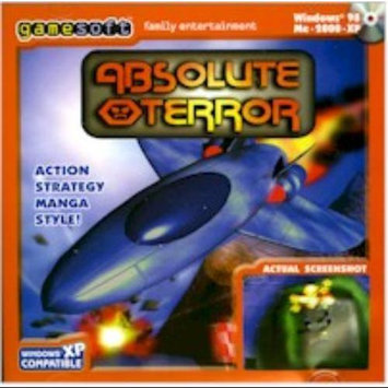 Gamesoft Absoluteterror Absolute Terror [windows 98/me/2000/xp]