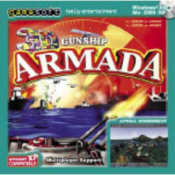 Gamesoft Gunshiparmada Gunship Armada 3d [windows 95/98/me/2000/xp]