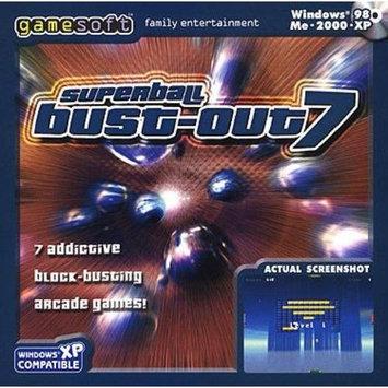 SelectSoft Publishing lgsupbabuj SuperBall Bust-Out 7