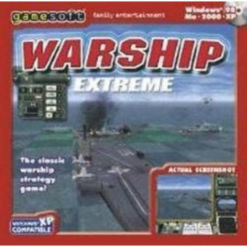 Gamesoft Warshipext Warship Extreme [windows 98/me/2000/xp]
