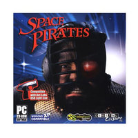 American Laser Games L1SPAPIRAJ Space Pirates