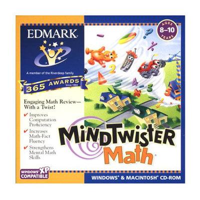 Edmark llmintwmaj MindTwister Math