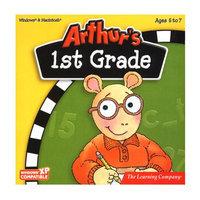 Learning Company 380903 Arthur s 1st Grade