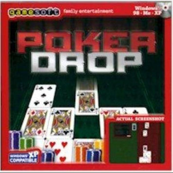 SelectSoft Publishing LGPOKDROPJ Poker Drop