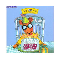 Broderbund 378727 Arthur's Birthday