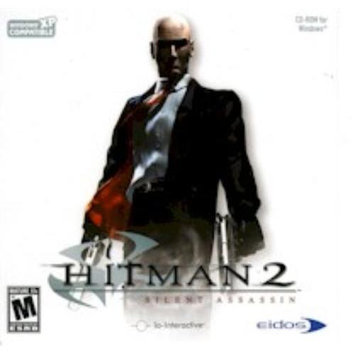 Eidos Hitman2jc Hitman 2 - Silent Assasin [windows 98/me/xp]