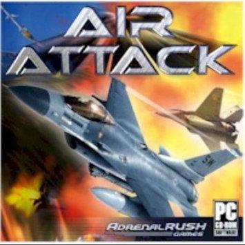 ADRENAL RUSH GAMES AIRATTACK Rush Games Air Attack