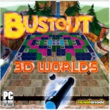 Casualarcade Games Bustout Bustout - 3d Worlds [windows 98/me/xp]