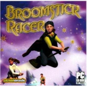 CASUALARCADE GAMES BROOMSTICKRCR Broomstickrcr Broomstick Racer [Windows 98/Me/Xp]