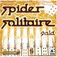 Casual Arcade Casualarcade Games Spidersolitgold Spider Solitaire Gold [windows 98/me/xp]