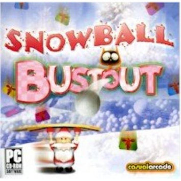 Casualarcade Games Snowballbust Snowball Bustout [windows 98/me/xp]
