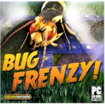 Computer Gallery BUGFRENZY Bug Frenzy-CASUALARCADE GAMES