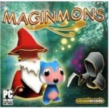 Casualarcade Games Maginmons Maginmons [windows 98/me/xp]