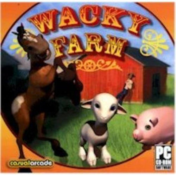 CASUALARCADE GAMES WACKYFARM Wacky Farm Training Missions Multiple Types Animals Exclusive Soundtrack