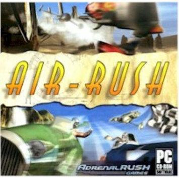 Adrenal Rush Games Airrush Air-rush [windows 98/xp/vista]
