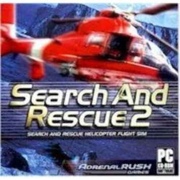 ADRENAL RUSH GAMES 6323SEARCH AND RESCUE 2