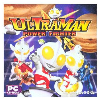 Selectsoft Publishing Um-pwrfight Ultraman - Power Fighter [windows Me/2000/xp/vista] (umpwrfight)
