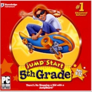 Knowledge Adventure JumpStart Adventures 5th Grade - Educational Game Retail - CD-ROM - PC
