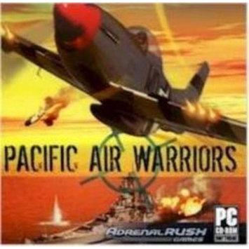 ADRENAL RUSH GAMES 6470PACIFIC AIR WARRIORS