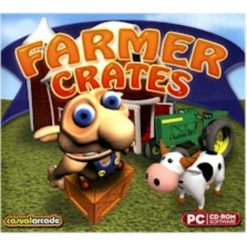 Casualarcade Games Farmercrates Farmer Crates [windows Xp/vista]