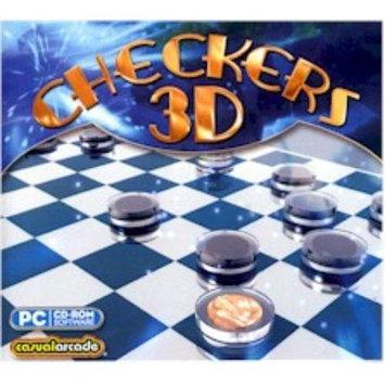 Casualarcade Games CHECKERS3D Checkers 3D