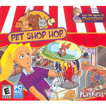 PlayFirst 91711 Pet Shop Hop