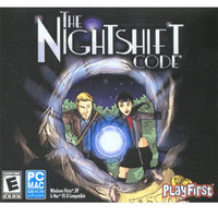 PlayFirst 91714 Nightshift Code