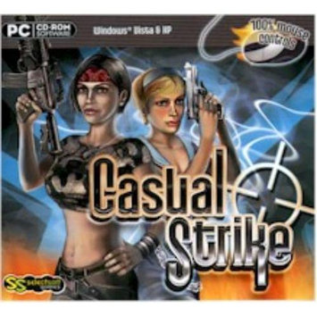 Selectsoft Publishing Casual Strike [windows Xp/vista] (casualstrike)