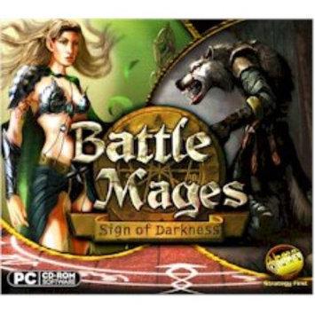 Strategy First Battle Mages - Sign Of Darkness [windows Xp/vista/windows 7] (battlemagesdk)
