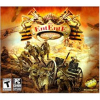 Strategy First Entente Wwi Battlefields [windows Xp/vista/windows 7]