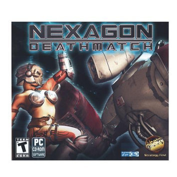 Strategy First 125708 Nexagon- Deathmatch