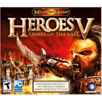 Encore 17240 Heroes Of Might &